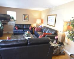 Friendship Suites Pittsburgh