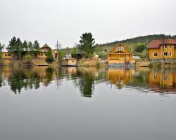 Klub Tikhaya Zavod Апартаменты и дома для САМОИЗОЛЯЦИИ