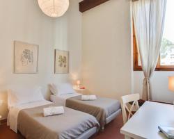 Itaco Apartments Firenze - Loggia dei Ciompi