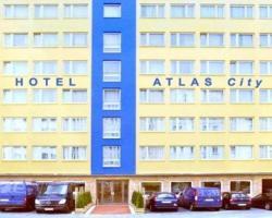 アトラス シティ ホテル