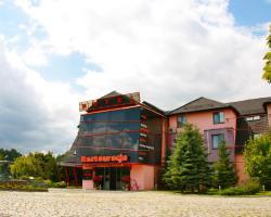 Hotel Tango