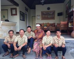 Bali Breeze Bungalows