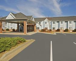 America's Best Value Inn & Suites-McDonough