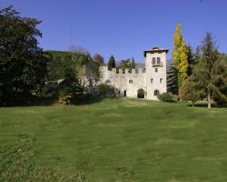 Castrum di Serravalle