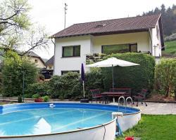 Apartment Ahrbrück