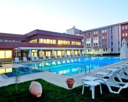 Crystal Kaymakli Hotel & Spa