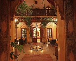 ラ メゾン アラブ ホテル スパ & クッキング ワークショップス