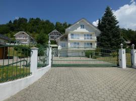 Family Villa Bled