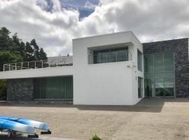 Moonstone Villa