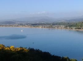 Harbour Lights Hideaway, hotel in Whitianga