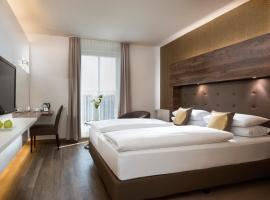 Hotel Conti Duisburg - Partner of SORAT Hotels