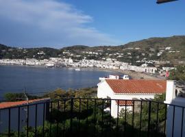 La Ribera, Apartament amb vistes al mar R2