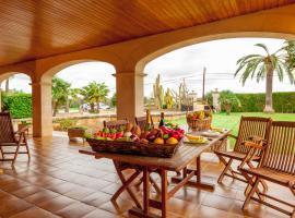 Villa Son Ferriol