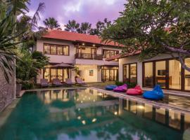 Amore Villas, cottage in Canggu