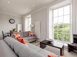 Destiny Scotland - Chisholm Hunter Suites, self catering accommodation in Edinburgh
