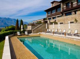 Los 10 mejores hoteles de lujo de Asturias, España | Booking.com
