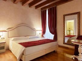 Albergo Mazzanti, hotel in Verona
