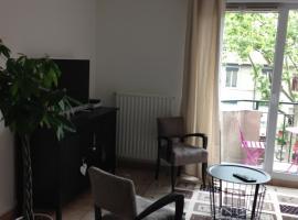 Chez Marie, hôtel à Lyon près de: Gare de Lyon-Perrache