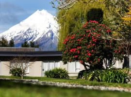 Ratanui Villas, hotel in New Plymouth