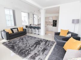 Casa Fresa - Oxford Place Apartment