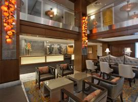 Morrison Clark Inn, hotel in Washington, D.C.