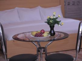 Dilida Guest Suites