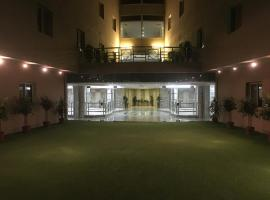 Narjes Al Hadeqa Hotel