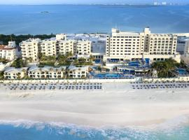 Occidental Tucancún - All Inclusive