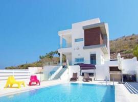 Villa Spathele