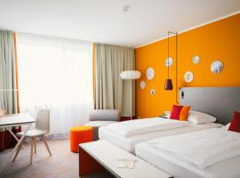 Vienna House Easy Wuppertal, hotel in Wuppertal
