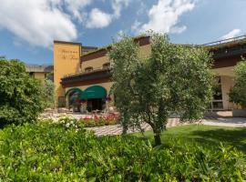 Hotel Ristorante Al Fiore