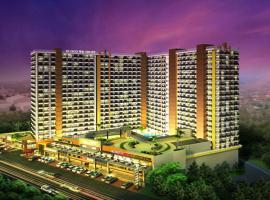Tagaytay Prime Residences Apartment