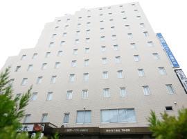 Kawasaki Daiichi Hotel Musashi Shinjo