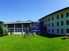 Jugendherberge Bad Gastein, Hotel in Bad Gastein