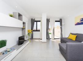 Paradise Luxury Apartment