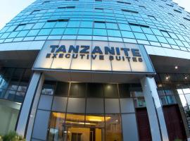 坦桑行政套房酒店