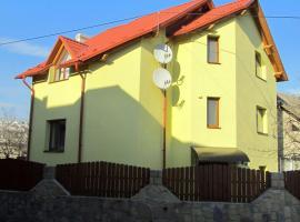 Girski Hotel&Spa, готель у Буковелі