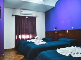 Hotel Santander, hotel in Termas de Río Hondo