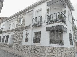 Hoteles baratos cerca de Ribatajada, Castilla La Mancha ...