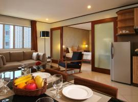 Hotel Kimberly Manila