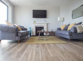Southbourne Luxury Ocean Villa