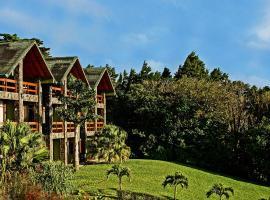 El Establo Mountain Hotel, hotel near Monteverde Orchid Garden, Monteverde Costa Rica