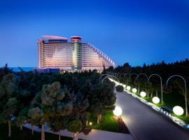 Bilgah Beach Hotel, hotel in Baku