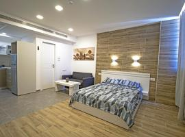 Apart - Hotel Wow Deluxe, serviced apartment in Eilat