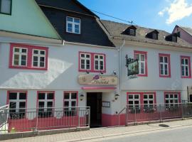 Hotel Blüchertal