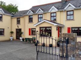 Grannagh Castle House