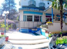 Hotel Prati, Hotel in Castrocaro Terme e Terra del Sole