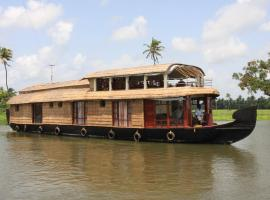 Angel Queen House Boats
