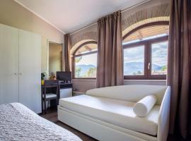 Il Fortino Hotel e Ristorante, hotel in Celano
