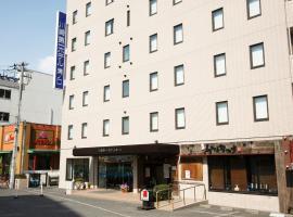 Kawasaki Daiichi Hotel Mizonokuchi, hotel near Todoroki Fudoson Temple, Kawasaki